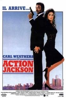 Assistir Action Jackson Online Grátis Dublado Legendado (Full HD, 720p, 1080p) | Craig R. Baxley | 1988