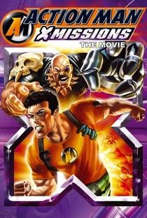 Assistir Action Man: X Missions – O Filme Online Grátis Dublado Legendado (Full HD, 720p, 1080p) |  | 2005