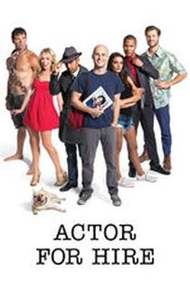Assistir Actor for Hire Online Grátis Dublado Legendado (Full HD, 720p, 1080p) | Marcus Mizelle | 2015