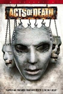 Assistir Acts of Death Online Grátis Dublado Legendado (Full HD, 720p, 1080p) | Jeff Burton (V) | 2007