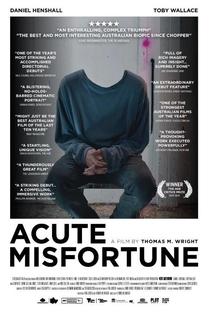 Assistir Acute Misfortune Online Grátis Dublado Legendado (Full HD, 720p, 1080p) | Thomas M. Wright | 2018