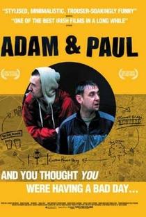 Assistir Adam & Paul Online Grátis Dublado Legendado (Full HD, 720p, 1080p) | Lenny Abrahamson | 2004