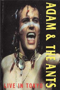Assistir Adam and the Ants – Live In Tokyo Online Grátis Dublado Legendado (Full HD, 720p, 1080p)      1981