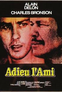 Assistir Adeus Amigo Online Grátis Dublado Legendado (Full HD, 720p, 1080p) | Jean Herman | 1968