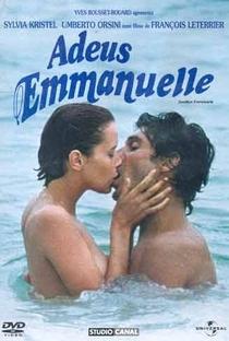 Assistir Adeus, Emmanuelle Online Grátis Dublado Legendado (Full HD, 720p, 1080p)   François Leterrier   1977