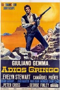 Assistir Adeus Gringo Online Grátis Dublado Legendado (Full HD, 720p, 1080p)   Giorgio Stegani   1965