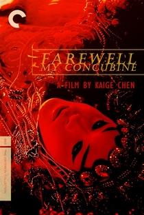Assistir Adeus, Minha Concubina Online Grátis Dublado Legendado (Full HD, 720p, 1080p)   Kaige Chen   1993