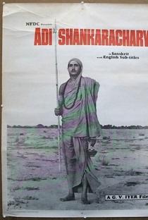 Assistir Adi Shankaracharya Online Grátis Dublado Legendado (Full HD, 720p, 1080p)   GV Iyer   1983