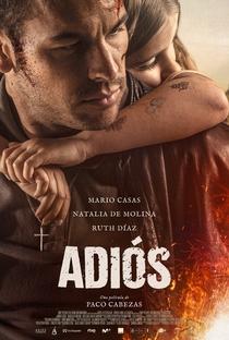 Assistir Adiós Online Grátis Dublado Legendado (Full HD, 720p, 1080p)   Paco Cabezas   2019