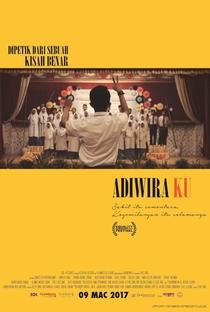 Assistir Adiwiraku Online Grátis Dublado Legendado (Full HD, 720p, 1080p) | Eric Ong | 2017