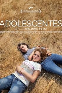 Assistir Adolescentes Online Grátis Dublado Legendado (Full HD, 720p, 1080p) | Sébastien Lifshitz | 2020