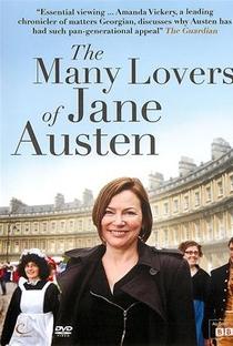 Assistir Adoradores de Jane Austen Online Grátis Dublado Legendado (Full HD, 720p, 1080p) | Rupert Edwards | 2011
