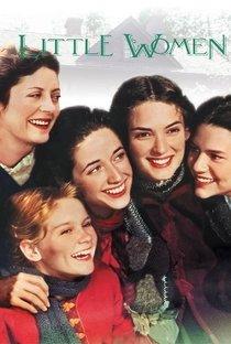 Assistir Adoráveis Mulheres Online Grátis Dublado Legendado (Full HD, 720p, 1080p) | Gillian Armstrong | 1994