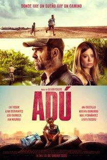 Assistir Adú Online Grátis Dublado Legendado (Full HD, 720p, 1080p) | Salvador Calvo | 2020