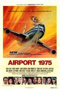 Assistir Aeroporto 75 Online Grátis Dublado Legendado (Full HD, 720p, 1080p) | Jack Smight | 1974