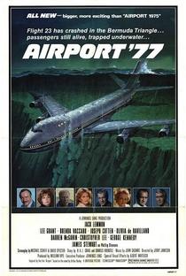 Assistir Aeroporto 77 Online Grátis Dublado Legendado (Full HD, 720p, 1080p) | Jerry Jameson | 1977