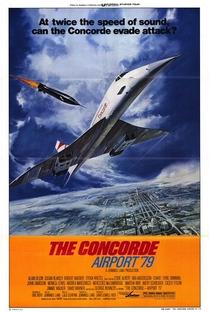 Assistir Aeroporto 79 - O Concorde Online Grátis Dublado Legendado (Full HD, 720p, 1080p) | David Lowell Rich | 1979