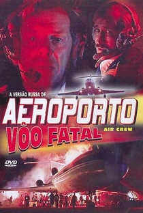 Assistir Aeroporto: Vôo Fatal Online Grátis Dublado Legendado (Full HD, 720p, 1080p) | Aleksandr Mitta | 1980