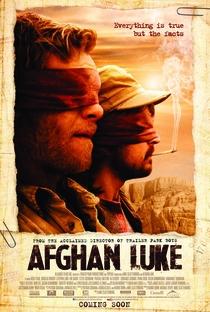 Assistir Afghan Luke Online Grátis Dublado Legendado (Full HD, 720p, 1080p) | Mike Clattenburg | 2011