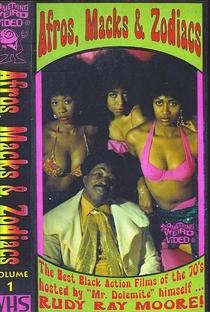 Assistir Afros, Macks & Zodiacs Online Grátis Dublado Legendado (Full HD, 720p, 1080p) | Domenic Paris | 1995