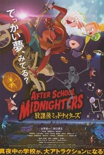 Assistir After School Midnighters Online Grátis Dublado Legendado (Full HD, 720p, 1080p) | Hitoshi Takekiyo | 2012