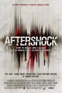 Assistir Aftershock Online Grátis Dublado Legendado (Full HD, 720p, 1080p)   Nicolás López   2012