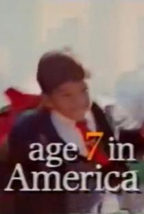 Assistir Age 7 in America Online Grátis Dublado Legendado (Full HD, 720p, 1080p) | Phil Joanou | 1991