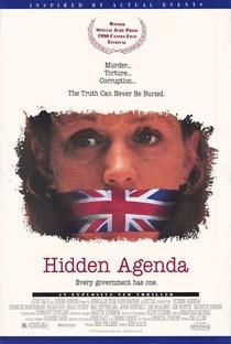 Assistir Agenda Secreta Online Grátis Dublado Legendado (Full HD, 720p, 1080p) | Ken Loach | 1990