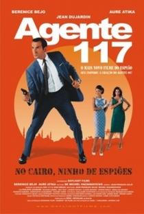 Assistir Agente 117- Uma Aventura no Cairo Online Grátis Dublado Legendado (Full HD, 720p, 1080p) | Michel Hazanavicius | 2006