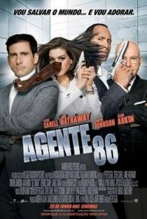 Assistir Agente 86 Online Grátis Dublado Legendado (Full HD, 720p, 1080p) | Peter Segal | 2008
