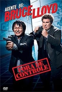 Assistir Agente 86: Bruce e Lloyd - Fora de Controle Online Grátis Dublado Legendado (Full HD, 720p, 1080p) | Gil Junger | 2008