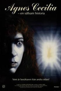 Assistir Agnes Cecilia Online Grátis Dublado Legendado (Full HD, 720p, 1080p) | Anders Grönros | 1991