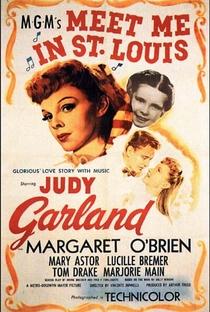 Assistir Agora Seremos Felizes Online Grátis Dublado Legendado (Full HD, 720p, 1080p) | Vincente Minnelli | 1944