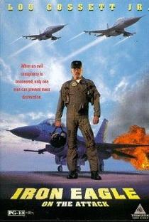 Assistir Águia de Aço IV: O Combate Final Online Grátis Dublado Legendado (Full HD, 720p, 1080p) | Sidney J. Furie | 1995