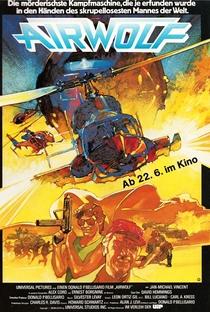 Assistir Águia de Fogo Online Grátis Dublado Legendado (Full HD, 720p, 1080p) | Donald P. Bellisario | 1984