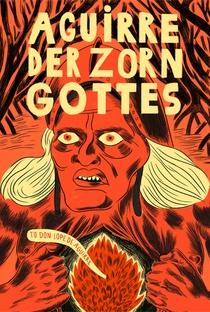 Assistir Aguirre, a Cólera dos Deuses Online Grátis Dublado Legendado (Full HD, 720p, 1080p)   Werner Herzog   1972