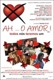 Assistir Ah... O Amor! Online Grátis Dublado Legendado (Full HD, 720p, 1080p) | Fausto Brizzi |