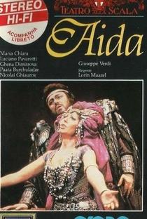 Assistir Aida Online Grátis Dublado Legendado (Full HD, 720p, 1080p)   Derek Bailey   1985