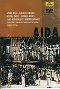 Assistir Aida - Giuseppe Verdi Online Grátis Dublado Legendado (Full HD, 720p, 1080p) | Brian Large | 1981