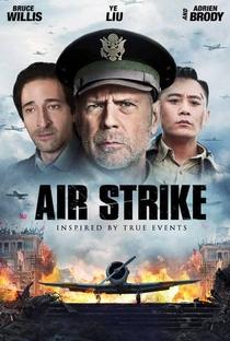 Assistir Air Strike Online Grátis Dublado Legendado (Full HD, 720p, 1080p) | Xiao Feng (III) | 2018
