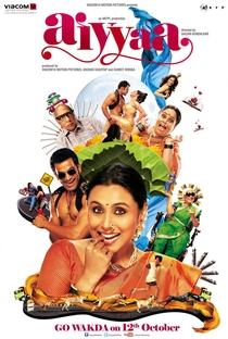 Assistir Aiyyaa Online Grátis Dublado Legendado (Full HD, 720p, 1080p) | Sachin Kundalkar | 2012