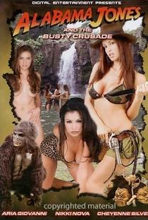 Assistir Alabama Jones and the Busty Crusade Online Grátis Dublado Legendado (Full HD, 720p, 1080p) | Jim Wynorski | 2005