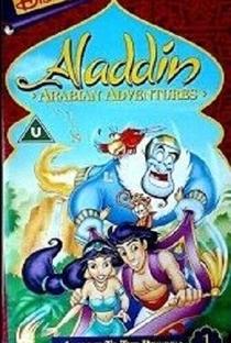 Assistir Aladdin - O Resgate Online Grátis Dublado Legendado (Full HD, 720p, 1080p) |  | 1992