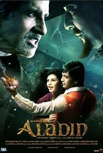Assistir Aladin Online Grátis Dublado Legendado (Full HD, 720p, 1080p) | Sujoy Ghosh | 2009