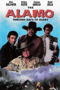 Assistir Álamo - 13 Dias de Glória Online Grátis Dublado Legendado (Full HD, 720p, 1080p)   Burt Kennedy   1987