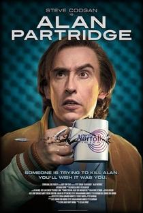 Assistir Alan Partridge: Alpha Papa Online Grátis Dublado Legendado (Full HD, 720p, 1080p)   Declan Lowney   2013