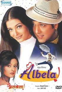 Assistir Albela Online Grátis Dublado Legendado (Full HD, 720p, 1080p) | Deepak Sareen | 2001