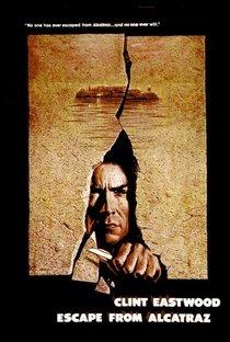Assistir Alcatraz: Fuga Impossível Online Grátis Dublado Legendado (Full HD, 720p, 1080p) | Don Siegel | 1979