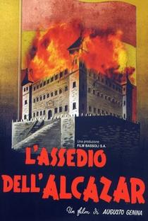 Assistir Alcazar Online Grátis Dublado Legendado (Full HD, 720p, 1080p) | Augusto Genina | 1940