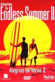 Assistir Alegrias de Verão 2 Online Grátis Dublado Legendado (Full HD, 720p, 1080p) | Bruce Brown (I) | 1994